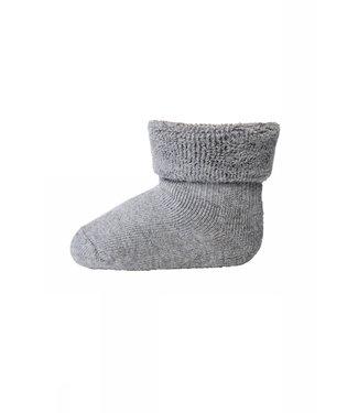 mp Denmark Socks terry 709 | 491 grey marl