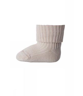 mp Denmark Socks rib 533 | 853 rose dust
