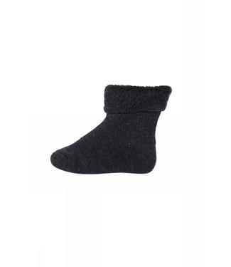 mp Denmark Socks terry 709 |497 dark grey
