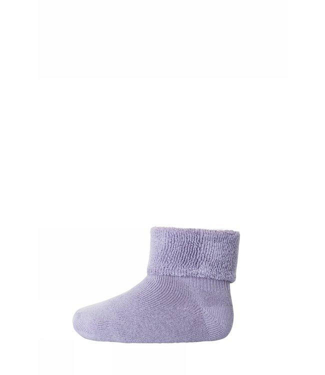 Socks terry 709 | 1458 lavender