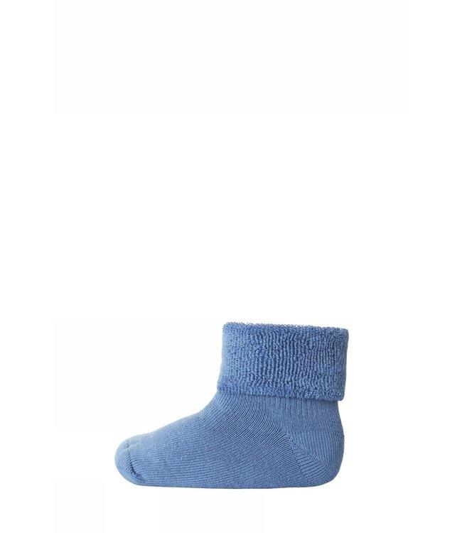 Socks terry 709 | 1469 blue
