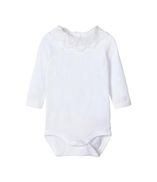 name it NBFFINE body ls 13175773 Bright White