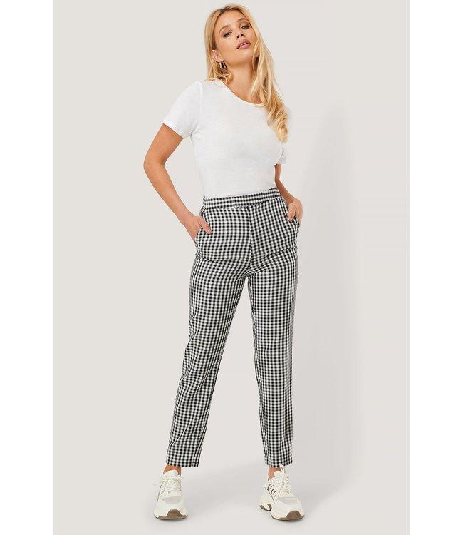 Check pants 1619-000050