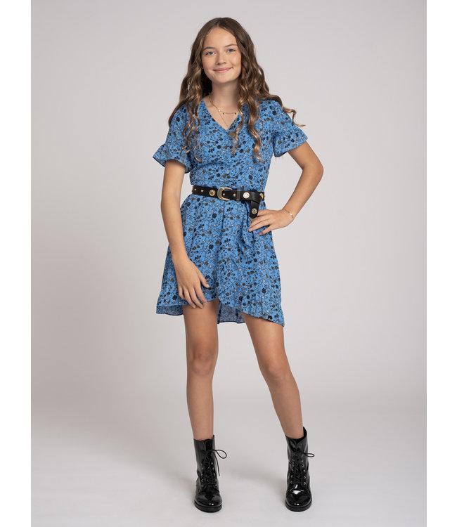 Bracha Dress 5-581 | fresh blue