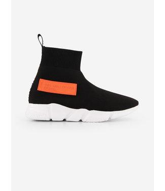 NIK & NIK Jake Sneaker 9-232 | black