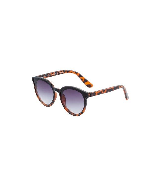 NKNDION Sunglasses 13181173 | Bone Brown