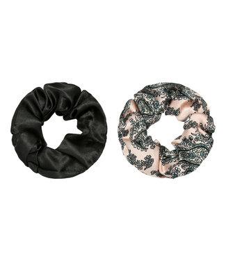 Scrunchie Set Fenna | pink
