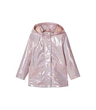 name it NMFMERLE Rain jacket 13172976