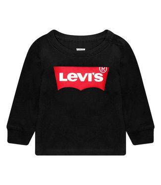 LEVI'S Longsleeve 6E8646 - black