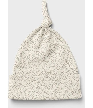 YUMI BABY Top Knot Soft Dots