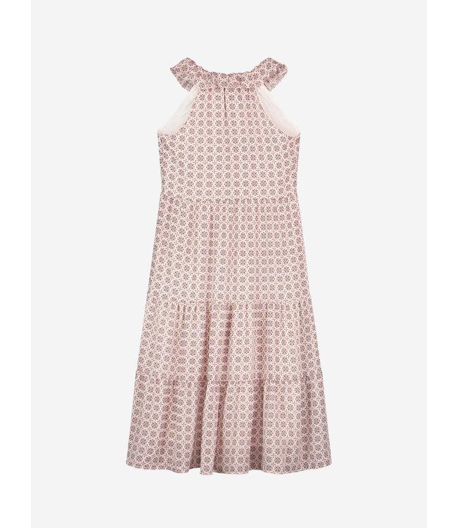 Dami Dress 5-843 | off white