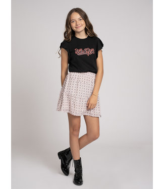 NIK & NIK Gia T-shirt 8-887   black