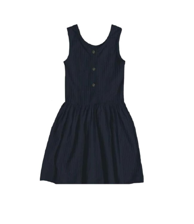 NMFJULIKA sl dress 13187280 | dark sapphire