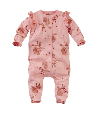 Z8 SANTA ANNA // soft pink