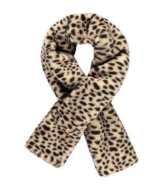 FLO Fur scarf F007-5901 animal