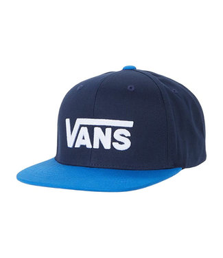 VANS BY DROP V II SNAPBACK | blue