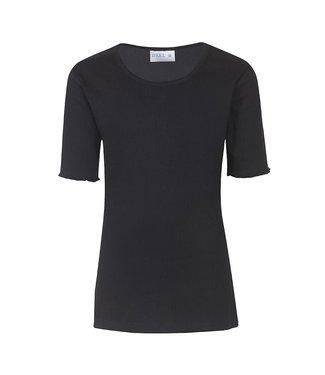 D-XEL T-shirt s/s 4801812 - zwart