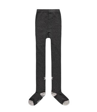 FLO Rib tights F008-5950 antra