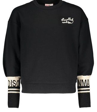 STREET CALLED MADISON Sweater rib MOMO S008-5306