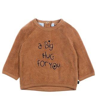 Feetje Sweater 516.01570 - camel