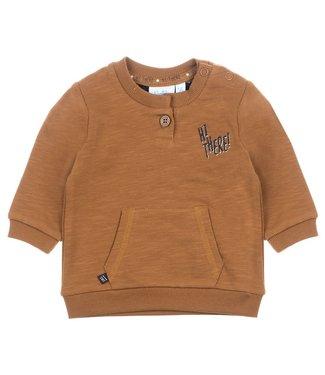 Feetje Sweater 516.01567 - camel