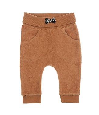 Feetje Broek 522.01522 - camel