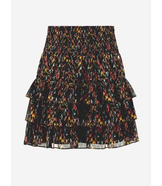 NIKKIE Francy Skirt 3293 - black