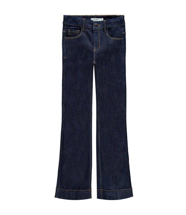 NKFPOLLY boot 13178997 | dark blue