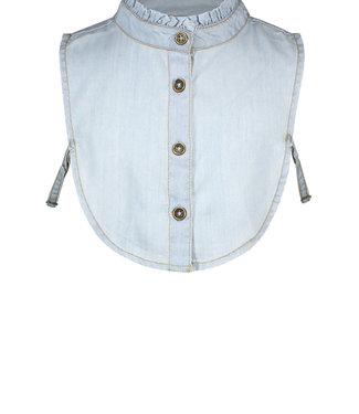 FLO Collar F008-5020 denim
