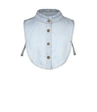 FLO Collar F008-5020 denim