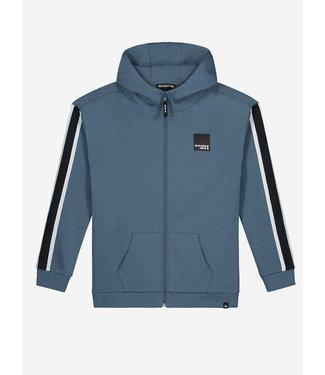NIK & NIK Merlen Jacket 8020 - dusty blue