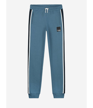 NIK & NIK Ferlen Sweatpants 2021 - dusty blue