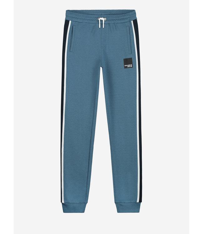 Ferlen Sweatpants 2021 - dusty blue