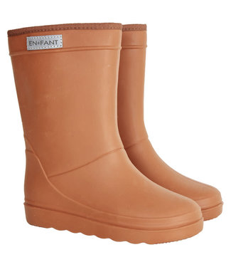 ENFANT Thermo boot 815062 | 106 camel