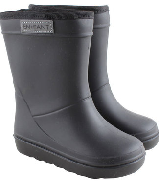 ENFANT Thermo boot 815062 | 00 black