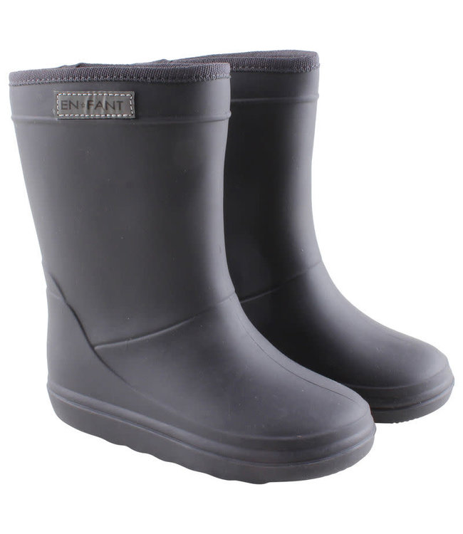 Thermo boot 815062 | 07 grey