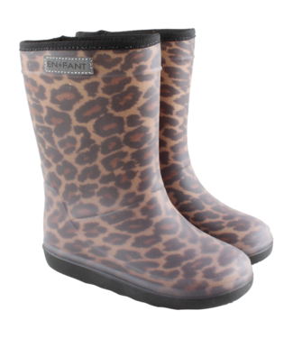 ENFANT Thermo boot 815213   173 leo brown