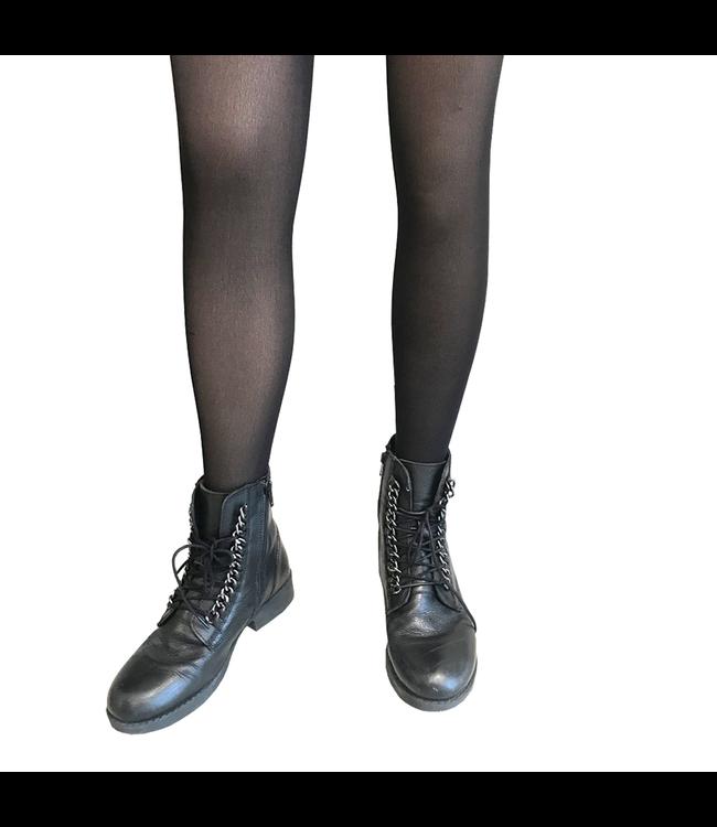 Frankie tights - black