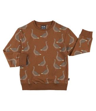 CarlijnQ Goose sweater