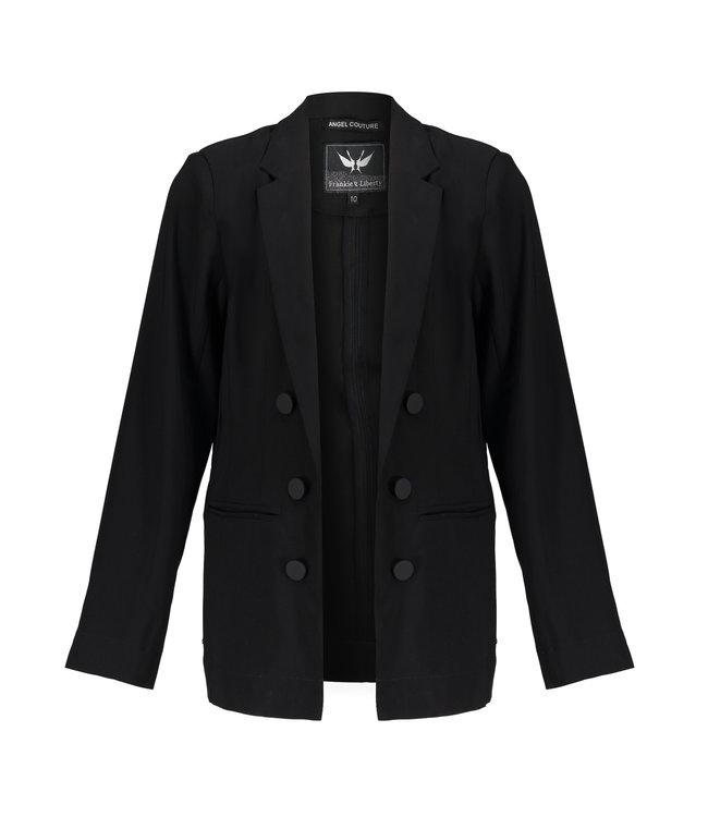 Paris Jacket - black