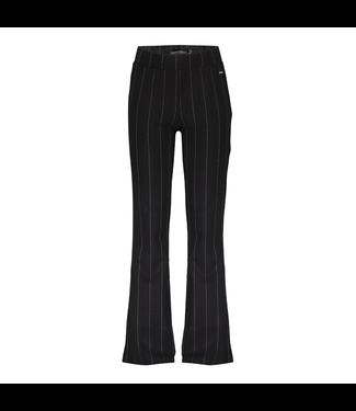 Frankie&Liberty Pelli Pant - Black pinstripe