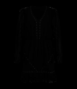 NIKKIE Roos Dress 5312 - black