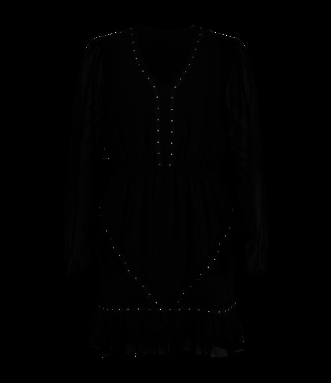 Roos Dress 5312 - black