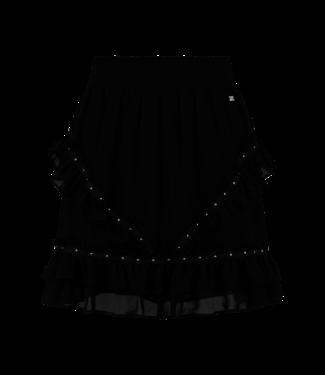NIKKIE Roos Skirt 3310 - black