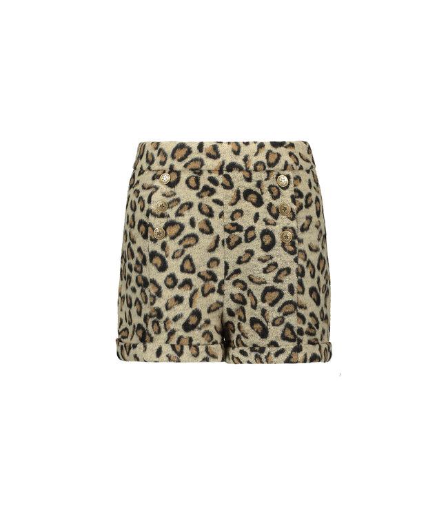 Wool short F009-5605 animal
