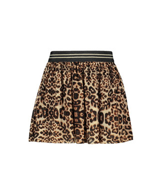 FLO Mesh skirt F008-7730