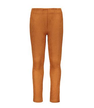 FLO Skinny pants F008-5638 - cognac