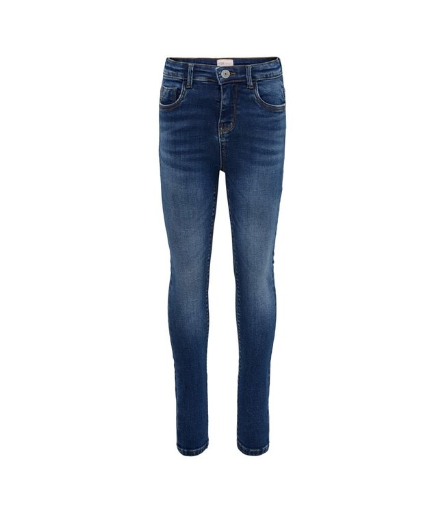 KONPAOLA Skinny hw 15201184 - blue