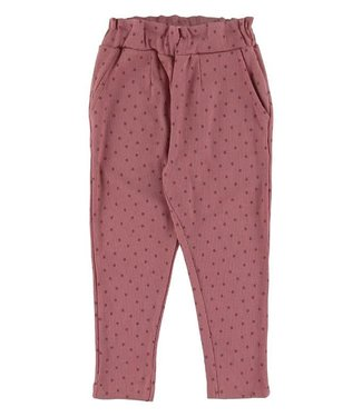 name it NMFNILLE PANTS 13190557 | rose