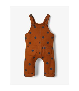 Lil Atelier NBMELMO Overall 13184545 - Caramel
